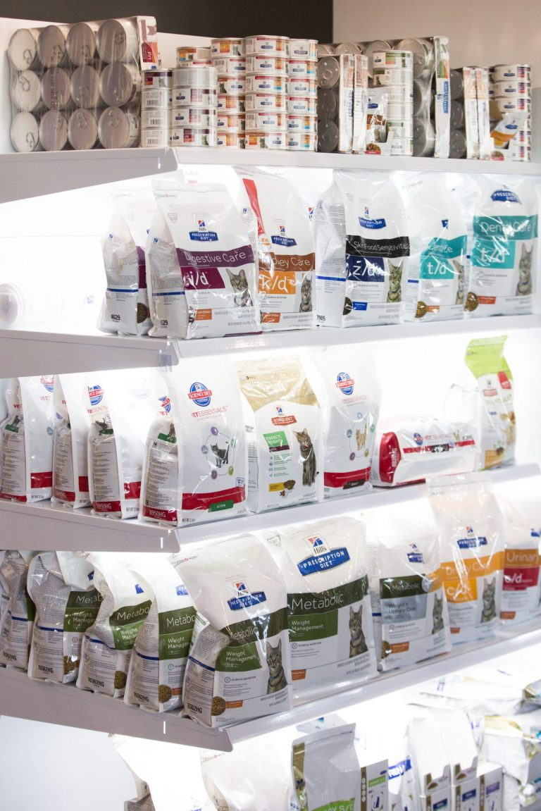 Petfocus Pet food